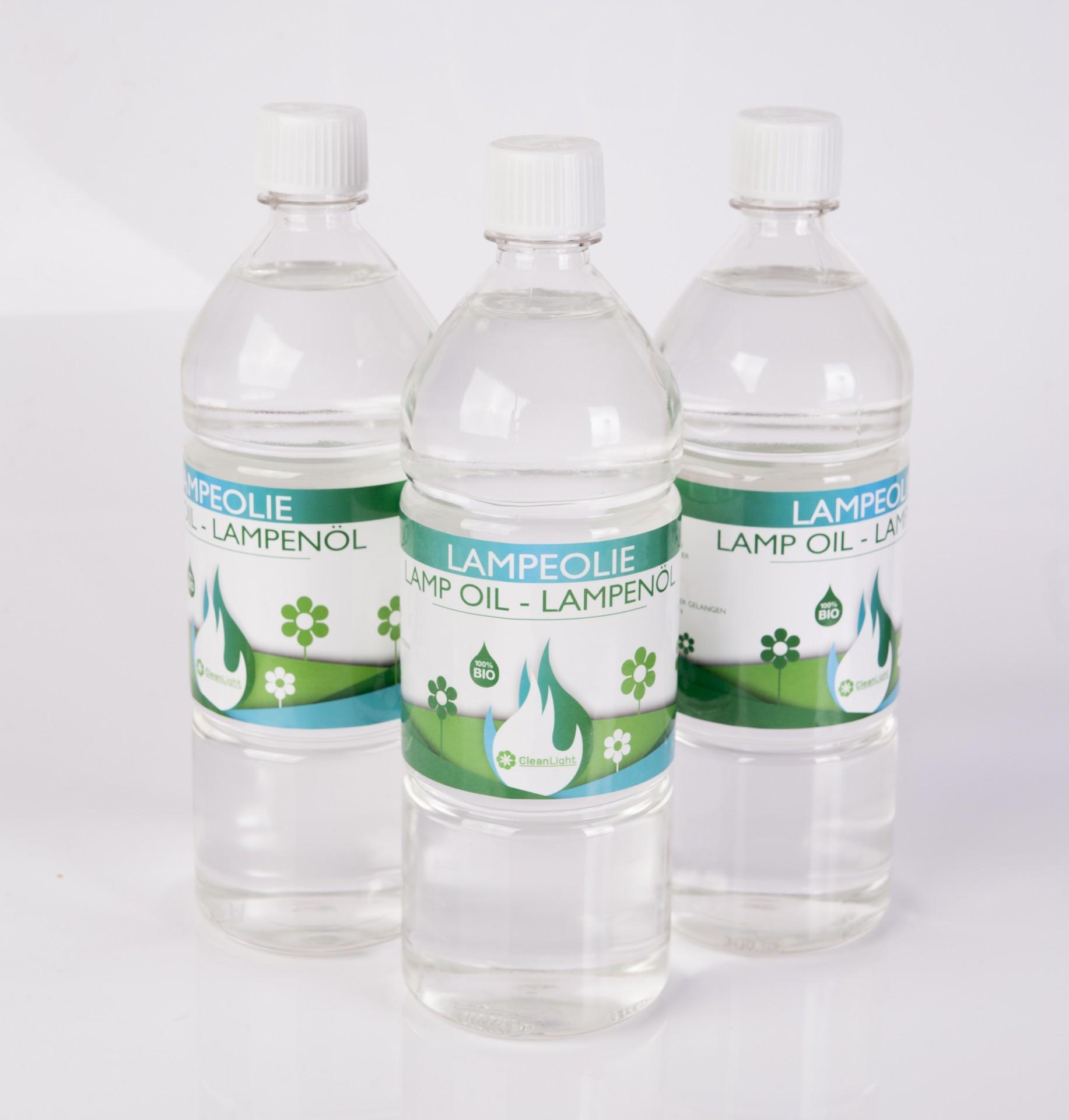 Bio-óleo Clean Light 1000ml (24 unidades)